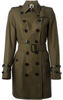 Burberry London Classic Trench Coat - Lyst