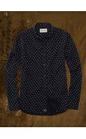 Denim & Supply Ralph Lauren Floral Sport Shirt - Lyst