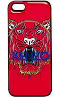 Kenzo Tiger Iphone Case - Lyst