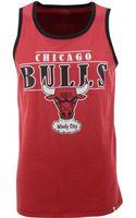 47 Brand Mens Chicago Bulls True Game Tilldawn Tank - Lyst