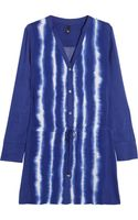 Vix Cayman Tiedyed Jersey Tunic - Lyst