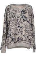 Leon & Harper Sweatshirt - Lyst