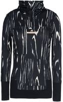 Stella McCartney Hooded Run Top - Lyst