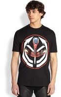 Givenchy Columbian Tribal Print Tee - Lyst