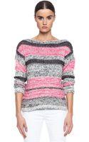 Etoile Isabel Marant Pit Sweater - Lyst