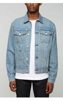 3x1 Denim Jacket - Lyst