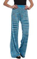 Parker Hera Wide Leg Pants - Lyst