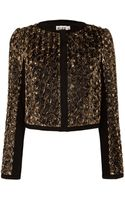 Alice By Temperley Donna Jacket - Lyst