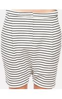 Cameo The Motion Short - Lyst