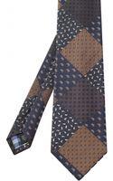 Jules B Patchwork Tie - Lyst