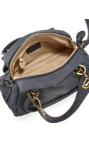 Chloé Paraty Small Satchel Bag - Lyst