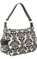 Vera Bradley City Shoulder Bag - Lyst