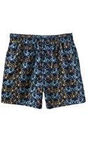 Gap City Bike Print Boxers - Lyst