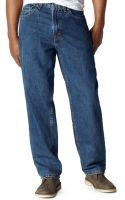 Levi's Big and Tall Jeans 560 Comfort Fit Dark Stonewash - Lyst