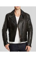 Matchless Wild One Leather Jacket  Bloomingdales Exclusive - Lyst