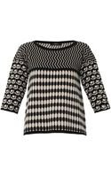Weekend By Maxmara Camping Sweater - Lyst