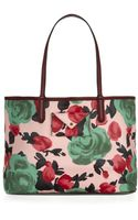 Marc By Marc Jacobs Metropolitote Saffiano Tote Bag - Lyst