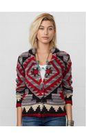 Denim & Supply Ralph Lauren Shawl-collar Cardigan - Lyst