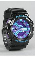 G-shock The Ga 110 Hypercolor Watch - Lyst