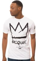 Neff The Crown Tee - Lyst