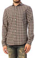 Denim & Supply Ralph Lauren Long Sleeve Shirt  - Lyst