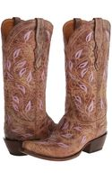 Lucchese Boots - Lyst
