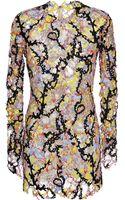 Mary Katrantzou Geri Dress - Lyst