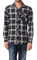 Volcom Long Sleeve Shirt - Lyst