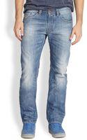 Diesel Safado Straightleg Jeans - Lyst