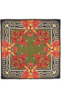 Givenchy Paradise Flower Printed Modal and Cashmereblend Scarf - Lyst