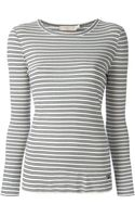 Tory Burch Mariah T-Shirt - Lyst