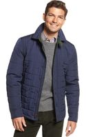 Tommy Hilfiger Candlewood Shirt Jacket - Lyst