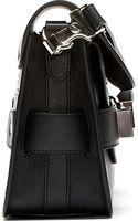 Proenza Schouler Black Ps11 Mini Classic Leather Shoulder Bag - Lyst
