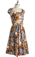 Folter Inc Hooked On A Feline Dress - Lyst