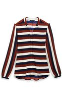 Tommy Hilfiger Cambridge Blouse - Lyst