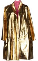 Gianluca Capannolo Fulllength Jacket - Lyst