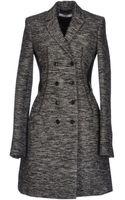 Givenchy Full Length Jacket - Lyst