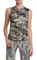 Nation Camden Tank - Lyst
