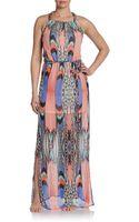 L*space Inca Maxi Dress - Lyst