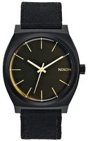 Nixon The Time Teller Watch - Lyst
