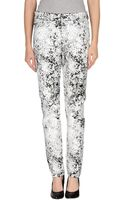 McQ by Alexander McQueen Casual Pants - Lyst