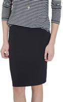 Velvet Alika Skirt - Lyst