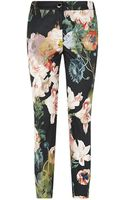 Ted Baker Aasha Trousers - Lyst