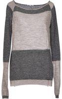 Patrizia Pepe Sweater - Lyst