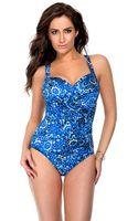 Miraclesuit Sonatina Onepiece Swimsuit - Lyst