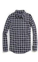 Tommy Hilfiger Bold Printed Shirt - Lyst