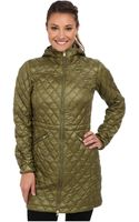 The North Face Thermoball Parka - Lyst