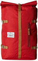 Poler Rolltop Backpack - Lyst