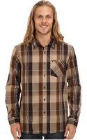 Rip Curl Madera Ls Shirt - Lyst