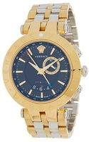 Versace Vrace Gmt Watches - Lyst
